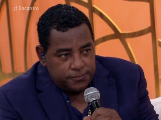 Vocalista do Raça Negra é criticado ao fazer comentário polêmico