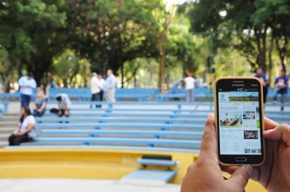 Piauí Conectado levará internet para 80% da população  (Crédito: Divulgação)