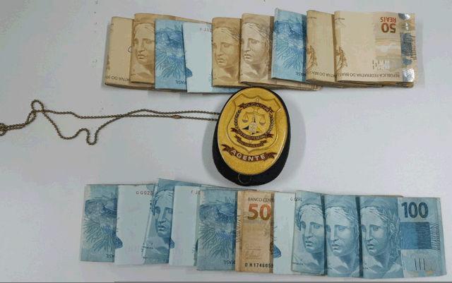 Cadeirante é preso suspeito de liderar gangue de tráfico de drogas