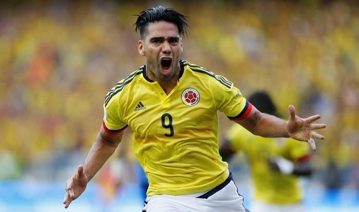 Jogador da seleção colombiana atuou pelo Atlético de Madrid entre 2012 e 2014 (Crédito: Reuters)