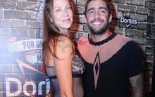 Marido de Luana Piovani usa vestido no Rock in Rio:'Confortável'