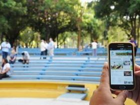 Governo investe R$ 233 milhões para possibilitar acesso à internet