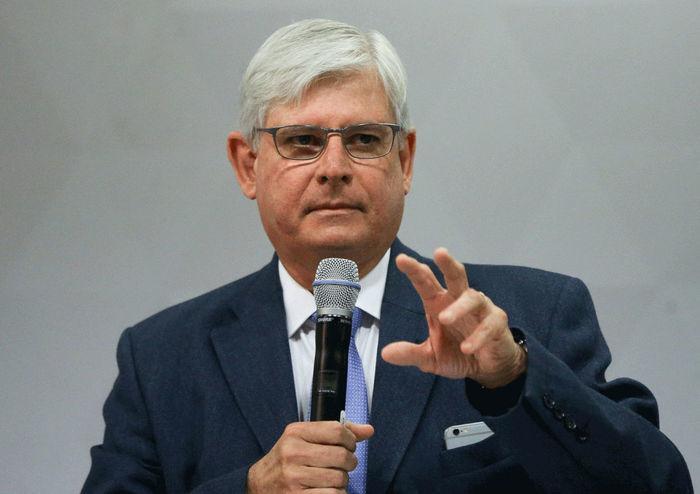 Rodrigo Janot  (Crédito: Marcelo Camargo / Agência Brasil)