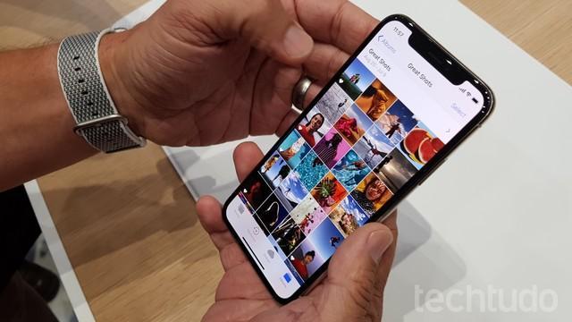 IOS 11 é liberado para iPhones e iPads