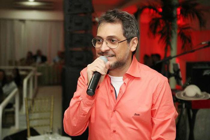 João Cláudio Moreno (Crédito: Divulgação)