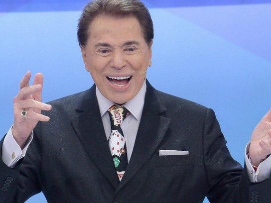 Silvio Santos diz que Bruno Gagliasso é traidor e sem vergonha