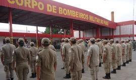 Faça inscrição para o Concurso Corpo de Bombeiros com 110 vagas