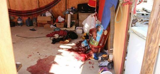 Ação judicial teria motivado morte de homem em Luís Correia