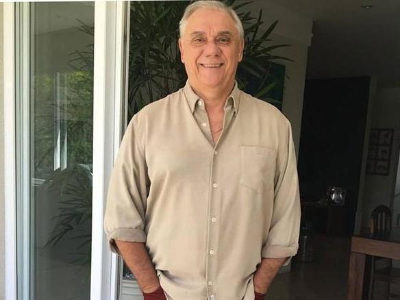 Câncer que matou Marcelo Rezende é muito agressivo, dizem médicos
