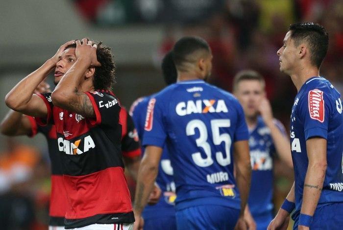 Final da Copa do Brasil deve ter árbitro de vídeo na quarta(27)