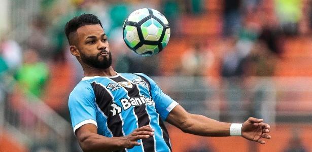 (Crédito: Grêmio)
