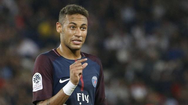 Neymar trocou o Barcelona pelo PSG (Crédito: Getty)