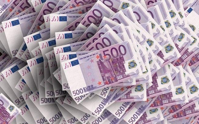 As notas de dinheiro foram picotadas (Crédito: Creative Commons/Pixabay )