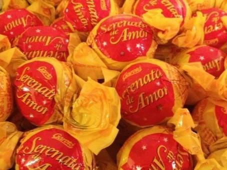 Nestlé e Garoto não irão mais produzir Serenata de Amor e Chokito