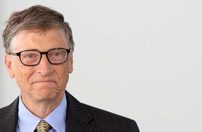 Bill Gates não gosta do famoso Ctrl+Alt+Del