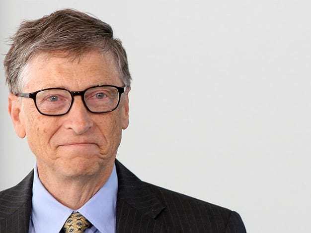 Bill Gates revela único arrependimento: o CTRL + ALT + DEL