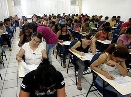 Alvorada do Gurguéia abre concurso com salários de até R$ 3 mil