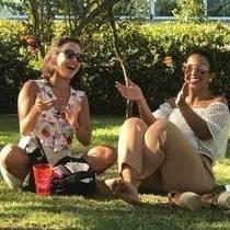 Valesca Popozuda revela que está há meses sem beijar na boca