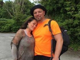 Mãe descobre câncer e decide trocar marido por amor de infância