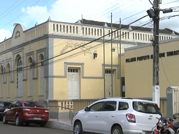 Prefeitura Municipal de Codó