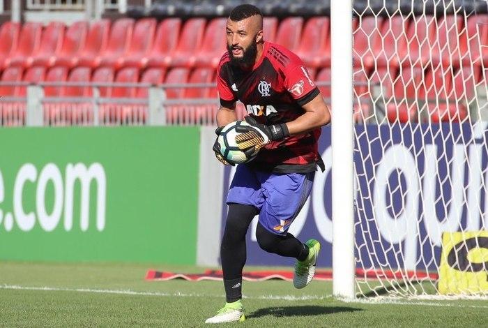 (Crédito: Flamengo/Divulgação)