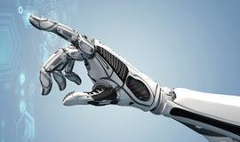 Robôs poderão substituir trabalhadores humanos em 10 anos