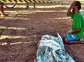 Catador de lixo é assassinado com duas facadas em Parnaiba