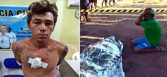 Colega de trabalho confessa ter matado catador de lixo em Parnaíba