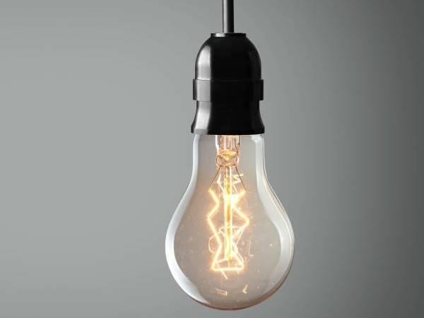 Aneel informa que tarifa de luz deve ficar mais cara em outubro
