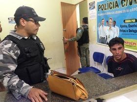 Força Tática age rápido e recupera bolsa roubada em Parnaíba