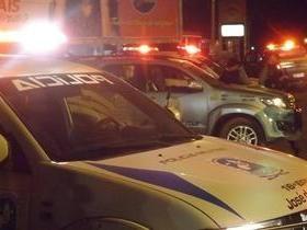 Bando invade casa em José de Freitas e rouba cofre com R$ 18 mil