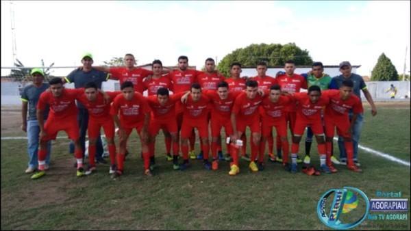 AMPAR: Seleção de Hugo Napoleão venceu em casa a seleção São Pedro