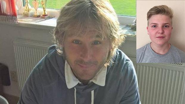 Pavel Nedved pai assinou contrato para jogar ao lado de Pavel Nedved filho (Crédito: Reprodução)