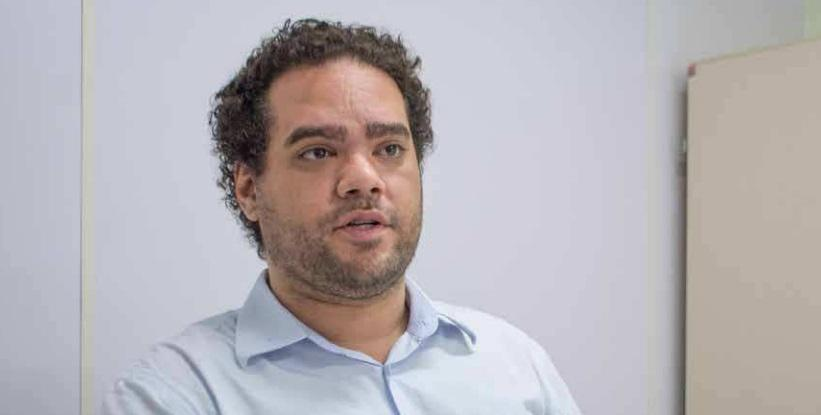 Erick Amorim assume a Secretaria de Planejamento no lugar de Bonfim