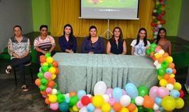 Programa Criança Feliz é lançado em Pio IX e beneficiará 100 famíli