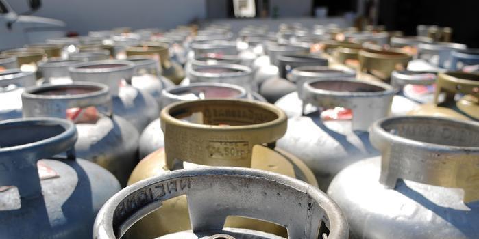 Petrobras confirma reajuste de 6,9% no preço do gás de cozinha