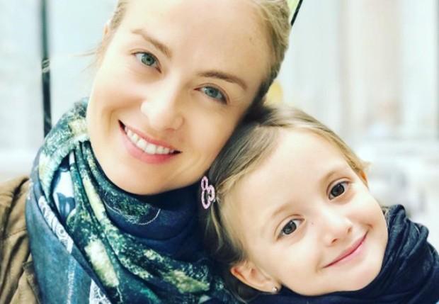 Luciano Huck e Angélica parabenizam filha pelo aniversário (Crédito: Reprodução/Facebook)