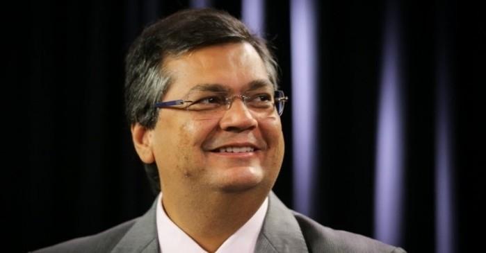 Governador do Maranhão, Flávio Dino (Crédito: Divulgação)