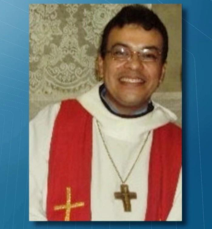 Padre Pedro Gomes Bezerra foi encontrado morto no dia 24