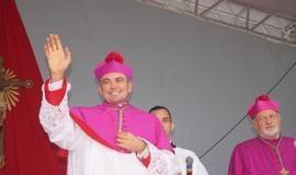 Diocese de Campo Maior acolhe novo bispo no próximo sábado
