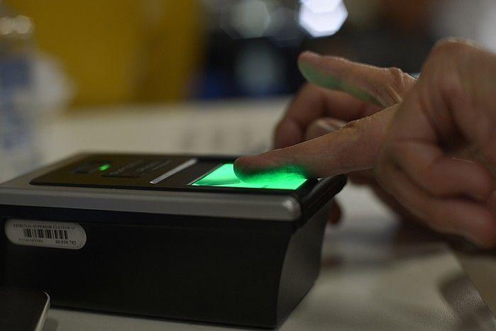 Recadastramento biométrico no Sul do Piauí encerra dia 17 de outubro (Crédito: TRE/Divulgação)