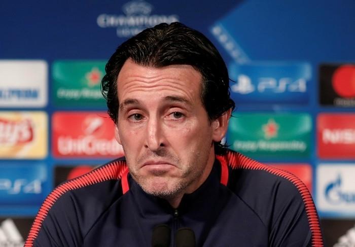 Técnico está perdido com a situação (Crédito: AFP)