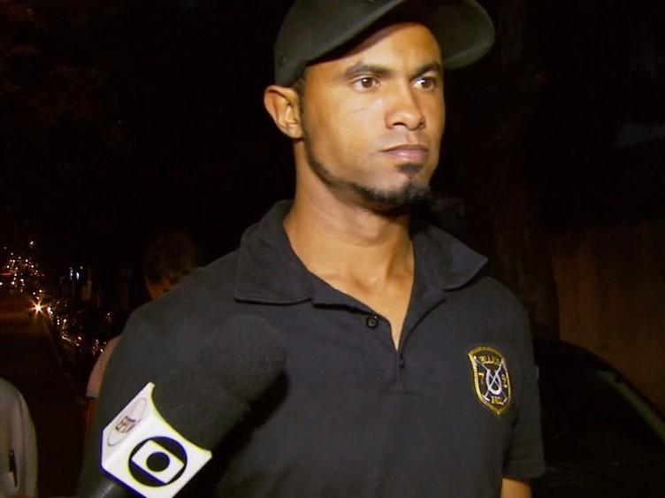 Desembargadores reduzem pena de goleiro Bruno em 18 meses