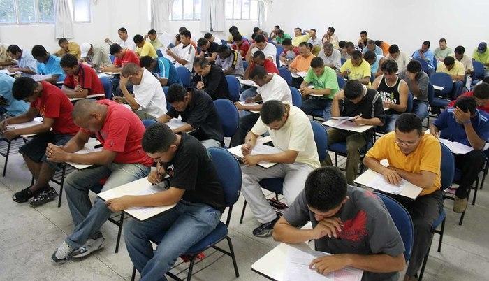 Concurso público de São Félix do Tocantins (Crédito: Folha Dirigida)