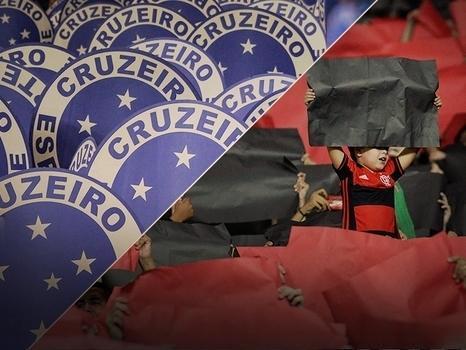 O que vale a Copa do Brasil para Flamengo e Cruzeiro
