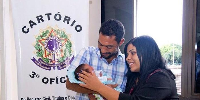 Presidente sanciona mudanças nas regras para registro de nascimento