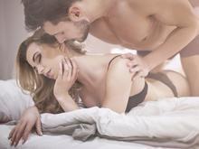 Sexo anal sem tabus; confira 4 posições que facilitaram sua vida