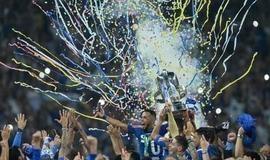 Cruzeiro vence Flamengo nos pênaltis e é penta na Copa do Brasil