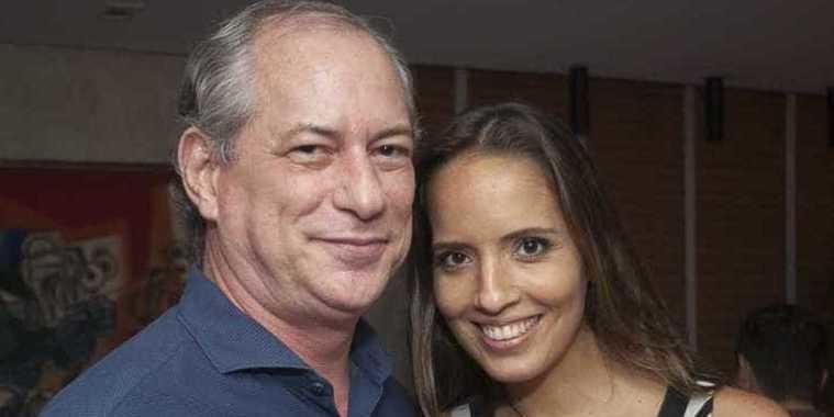 Ex-paquita de Xuxa pode se tornar nova primeira-dama do Brasil