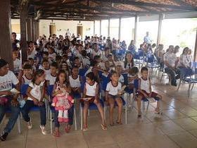 NASF de Parnarama é destaque na região